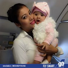 This little bundle of joy puts a big smile on our faces! We hope to welcome you on board again soon #GoSmiles