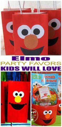 Homemade diy elmo birthday invitations silhouette cameo i have all best elmo party favors kids will love solutioingenieria Choice Image