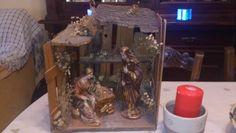 Buenos días! Feliz Navidad! Jesús a nacido. Felicidad y Esperanza