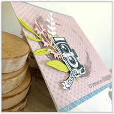 """Couleur&scrap : Tampons & matrices de coupe (dies) #4enscrap """"La vie en image"""" Tampons, Grunge, Images, Enamel, Accessories, Life, Cutaway, Vitreous Enamel, Enamels"""