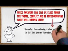 ▶ Notice and Note - Again and Again - YouTube There are short videos for all the signposts