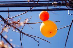 #globos #cielo