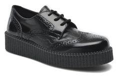 125,00 € Chaussures à lacets London dundee Ippon Vintage vue détail/paire
