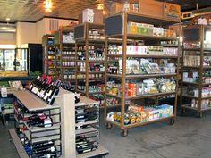 Bolsa Mercado Cafe & Grocer  634 W Davis St  Dallas, TX 75208  214-942-0451