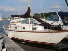 Image result for cape dory 30