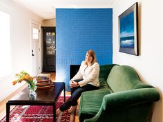 Making the Most Out of Small Spaces   Washingtonian