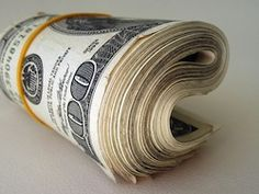 Finances for a solo attorney