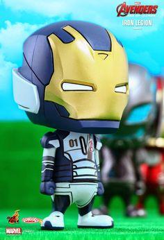 cosbaby avengers: age of ultron www.boraborahut.com/2015/03/cosbaby-avengers-age-of-ultron.html