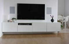 Bilderesultat for bestå tv benk Flat Screen, Interior, Home Decor, Design, Ideas, Living Room, Homemade Home Decor, Flat Screen Display, Indoor
