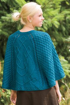 On the Moor Shawl by Luise O'Neil