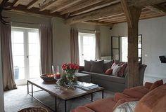 Living room, Belgian style