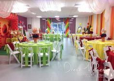 Elmo & Sesame Street Birthday Party Ideas | Photo 6 of 20 | Catch My Party