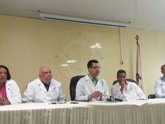 CMD pide destituir al director del Hospital Calventi; dice no hacen ni un hemograma