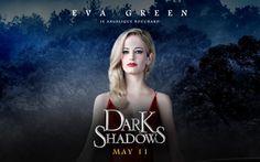 Eva Green is amazing...
