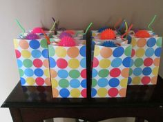 Ball Birthday Party Ideas | Photo 2 of 9 | Catch My Party …