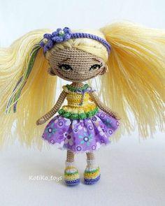 Куклы KotiKo_toys @kotiko_toys Утро добренькое!!...Instagram photo | Websta (Webstagram):