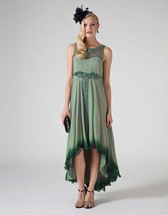 Eliana Dress, So beautiful! Asos Bridesmaid, Bridesmaid Dresses, Dress Suits, Dress Up, Day Dresses, Formal Dresses, Free Clothes, Couture Dresses, Green Dress