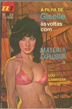 Bibliomania - Byblyomania: Brigitte Montfort - Volumes da Série Vermelha - ZZ7