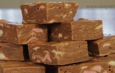 Sherie's Super Sexy Silky 10 Minute Chocolate Fudge - Stay at Home Mum - By Mums, for Mums.