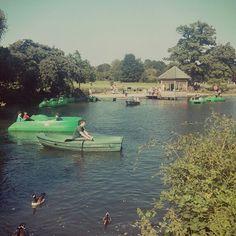 #dulwichpark