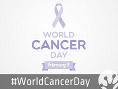"""SanaSana se une a la campaña del Día Mundial contra el Cáncer 2015 El lema de la UICC será : """"No está más allá de nosotros"""".  La campaña se enfocará en: • La elección de una vida sana • El objetivo de una detección temprana • El logro de que haya un tratamiento para todos • Maximizar la calidad de vida  Hacemos un llamado a cada uno de ustedes para seguir y contribuir  en la lucha contra el cáncer!   #WorldCancerDay   #DíaMundialDelLaLuchaContraElCancer   #SanaSana   #Salud   #SanaSanaFamily"""