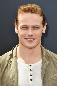 LQ pics of Sam Heughan at the photocall at Monte Carlo TV Festival http://wp.me/p57847-fwI