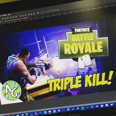 New video today! #Fortnite Battle Royale is ! #Videogames #Xbox #Gamer #Playstation #Youtube
