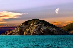 Ilha do Farol  - Arraial do Cabo - RJ