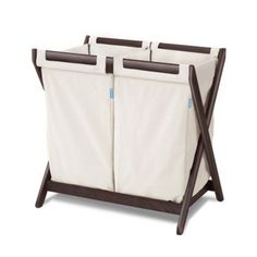 UPPAbaby® Hamper Insert in White for Vista Bassinet Stand - buybuyBaby.com