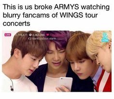 Or you know, just us European armys