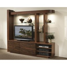Like The Big M Built In Entertainment Center For Our Living Room Builtins Pinterest Flats Built Ins And Design