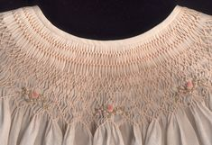 FREE smocking plate download! (*One of my all time favorites)