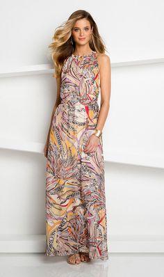 ETCETERA Summer 2016: Terrace dress http://www.etcetera.com/lookbook/detail/ETSU16016/