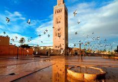 21-Medina de Marraquesh - Marraquesh, Marrocos