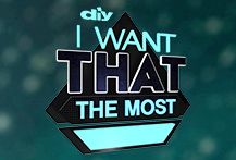 What are your favorite products from DIY Network's I Want That? Your repins and likes will help determine the top 15 products featured on a new special, I Want That the Most.
