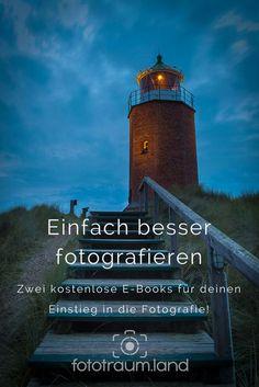 Du möchtest deinen Einstieg in die Welt der Fotografie erfolgreich meistern und suchst nach praxisnahen Fotografie-Tipps? Dann hole dir meine zwei kostenlosen E-Books!