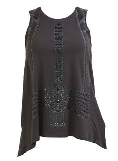 Sass and Bide - Sentiment On Show Top