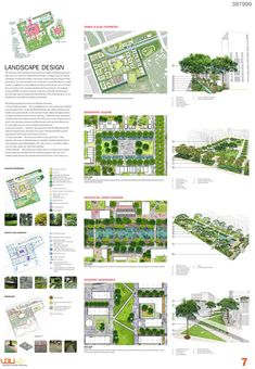 Landscape architecture presentation _ landscape architecture presentation _ architecture presentation paysagère _ presentation of the architecture of paisaje _ landscape architecture drawing, landscape architecture design, urban landscape Landscape Architecture Drawing, Landscape Design Plans, Architecture Board, Sustainable Architecture, Architecture Diagrams, Architecture Graphics, Landscaping Design, Architecture Background, Landscaping Software