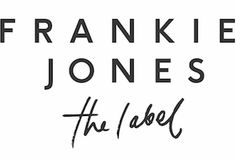Frankie Jones
