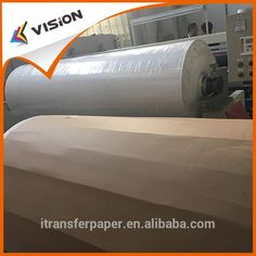 58gsm Sublimation Paper roll for Heat Transfer, View paper for Heat Transfer, OEM Product Details from Shanghai Yesion Industrial Co., Ltd. on Alibaba.com