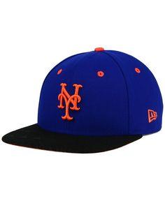New Era New York Mets Tribal Tone 9FIFTY Snapback Cap Gorras Para Hombre de0797117cc