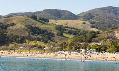 This historic college town between California's mountains and its rugged Pacific coast seems to have it all. No wonder Oprah raves about it San Luis Obispo California, California Coast, Avila Beach, Happy Valley, Pacific Coast, West Coast, Future Travel, Campsite, The Guardian