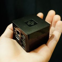 CuBox: A Powerful PC Small Enough To Compete With Raspberry Pi Tool and Dies @ http://www.ch-tech.ch