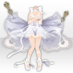 花に霞の神楽舞|@games -アットゲームズ- Anime Outfits, Girl Outfits, Cute Outfits, Fashion Outfits, Dress Sketches, Fashion Sketches, Anime Dress, Cocoppa Play, Star Girl