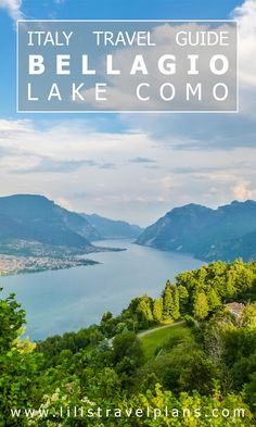 Dolce far niente at its best - Why you will fall in love with Bellagio, Lake Como, Italy