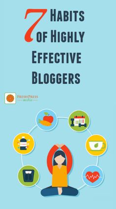 The most effective bloggers have honed in on and perfected particular skills that continually grow their business. You might be tempted to believe that success comes easy for some people. Let me assure you that success can just as easily be yours. The accomplished bloggers I know have worked diligently to develop the following habits, which have turned their blog into a profitable business.