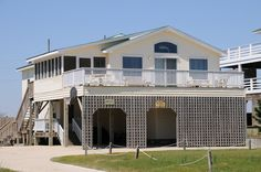 South Nags Head Vacation Rental: Fishing Unlimited 181 |  Outer Banks Rentals