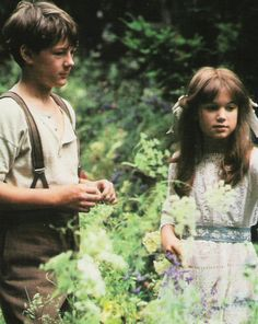 One of my all time childhood favorites - The Secret Garden