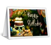 'Sparkling Birthday Wishes' is one of thousands of American Greetings cards you can personalize, share, and send to your friends and family.