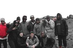 Art in Tanzania added a new photo. Kilimanjaro Climb, Wildlife Park, Tanzania, Raising, Safari, Campaign, Africa, Community, Content